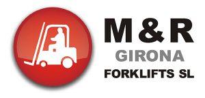 M&R Forklifts distribuidor oficial de cesab a girona